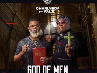 MP3: Charly Boy - God Of Men (Fake Pastors) Ft. Falz