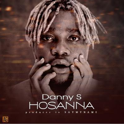 MP3: Danny S - Hosanna