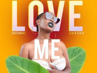 MP3: Trina South - Love Me Ft. Shasha