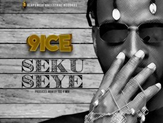 Lyrics: 9ice - Seku Seye