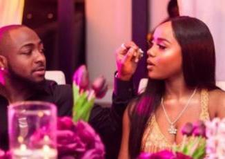 BREAKING !! Davido's Fiancée, Chioma Tests Positive For Coronavirus