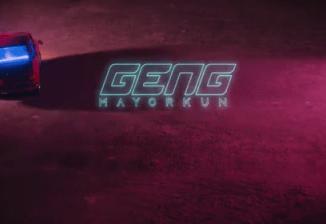 VIDEO: Mayorkun - Geng (Dir. Dammy Twitch)