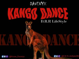 MP3: Davenyx X DBRlifestyle - kango dance