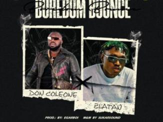 MP3: Don Coleone - Boredom Bounce ft. Zlatan