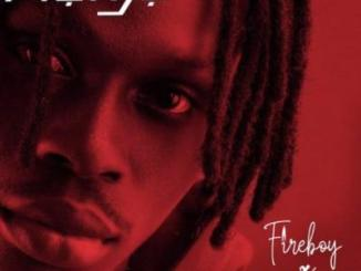MP3: Fireboy x Airtel - Flenjo