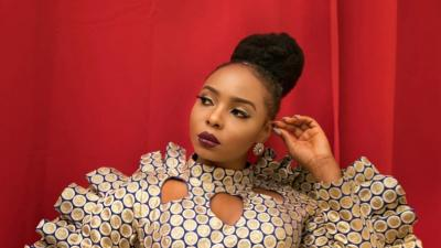 Yemi Alade To Gift Fans With Thousands Of Naira To Stock Up Towards Market Shutdown