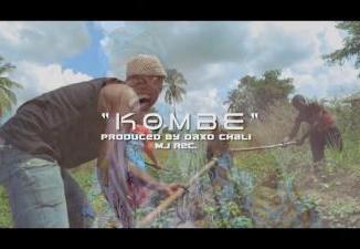 MP3: Madee Ft. Rayvanny - Pombe