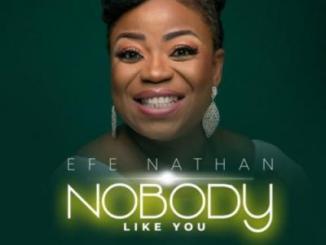 MP3 + LIVE VIDEO: Efe Nathan - Nobody Like You
