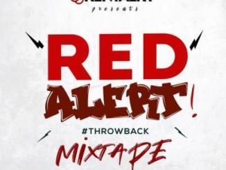 MIXTAPE: DJ Kentalky - Red Alert Throwback Mix