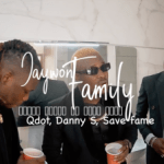 VIDEO: Jaywon - Family ft. Qdot x Danny S