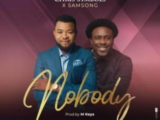 MP3: Chris Symbols ft. Samsong - Nobody