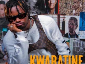 MP3: OlaDips - Kwaratine (Freestyle)