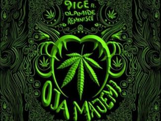 MP3: 9ice ft. Olamide, Reminisce - Oja Majemi