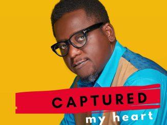 MP3: Nicholas Jackson - Captured my heart   @IamNjackson