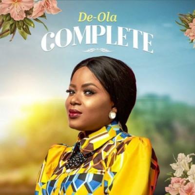 De-Ola - COMPLETE (The EP)