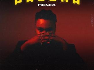 MP3: DJ Tunez ft. D3AN, Alpha P - Paloma (Remix)