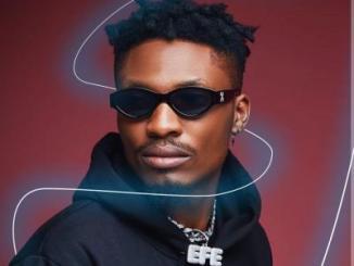 Efe Of Big Brother Naija Set To Release EP