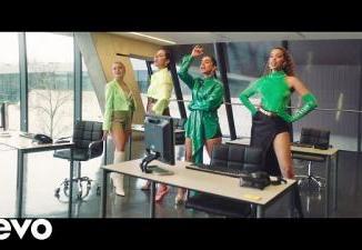 VIDEO: Four Of Diamonds ft. Mr Eazi - The Writer