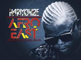 MP3: Harmonize ft. Mr Eazi, Falz - Move