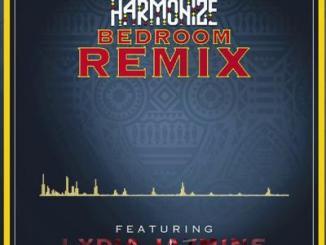 MP3: Harmonize Ft. Lydia Jazmine - Bedroom (Remix)