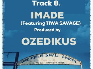 Lyrics: Ceeza Milli - Imade ft. Tiwa Savage