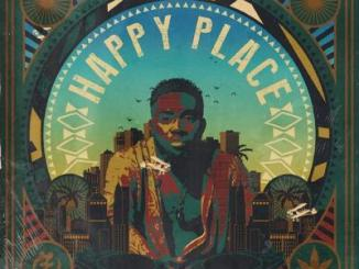 Juls - Happy Place EP