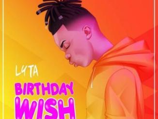 MP3: Lyta - Birthday Wish
