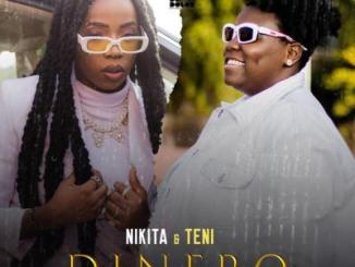 MP3: Nikita ft. Teni - Dinero