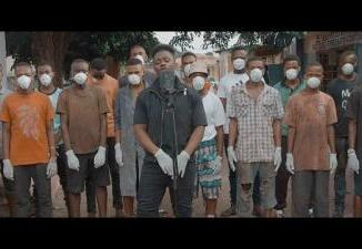 VIDEO: Rayvanny ft. Magufuli - Corona