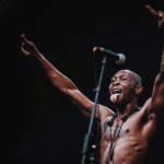 Seun Kuti Calls Out Instagram For Refusing To Verify His Page & Update His Followers