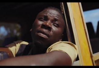 VIDEO: Stonebwoy - Le Gba Gbe