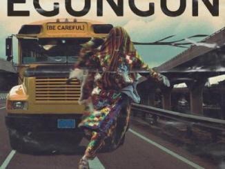 MP3: Zlatan ft. Obesere - Egungun Be Careful