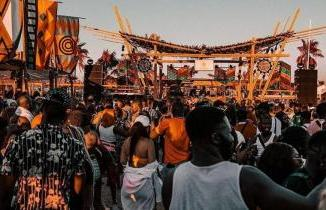 Wizkid, Burna Boy, Davido, Fireboy DML, Rema, Teni To Perform At Afro Nation 2021
