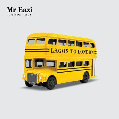 MP3: Mr Eazi - Bedroom Bully