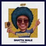 MP3: Shatta Wale ft. Captan - Kimberly