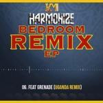 Harmonize ft. Grenade - Bedroom (Remix)
