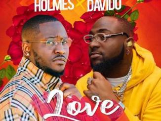 Holmes ft. Davido - Love