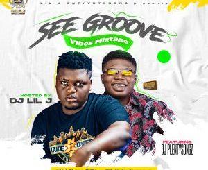 Mixtape: DJ Lil J x DJ PlentySongz - See Groove Mix