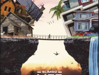 Slimmz ft. Ycee, Del B - Life