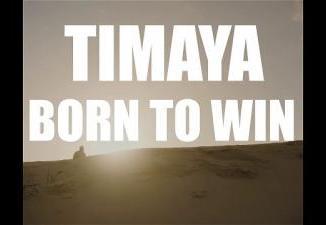VIDEO: Timaya - Born to Win