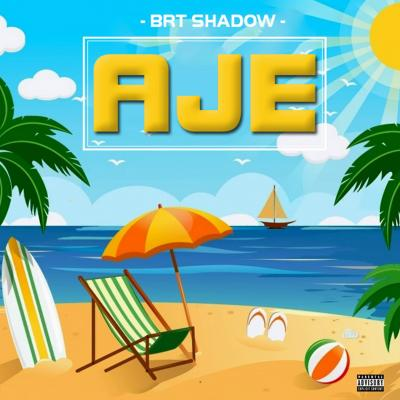 Brt Shadow - Aje (Prod By Doktafraze)