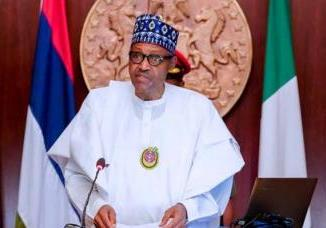 Breaking News: President Buhari Addresses Nigerians | A More Read