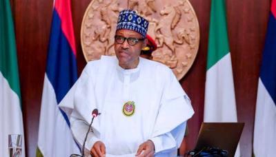 Breaking News: President Buhari Addresses Nigerians | A More Read