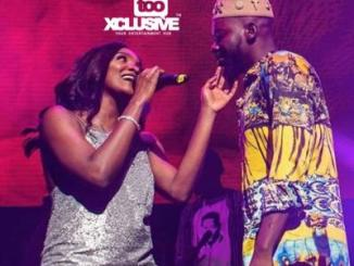 """I Cried So Much When You Came Out"""" – Adekunle Gold Pens Beautiful Message To His Daughter"""