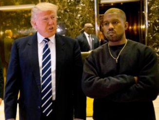 Donald Trump Reacts To Kanye West's 2020 Presidential Bid, Says It's Interesting