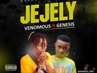 Venomous Ft. Genesis - Jejely