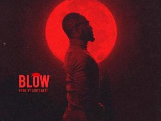 Sodut - BLOW (Prod. by Cento)