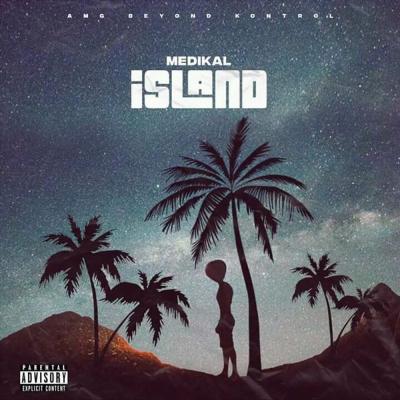 Medikal - Island EP