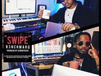 B3nchMarQ - Swipe