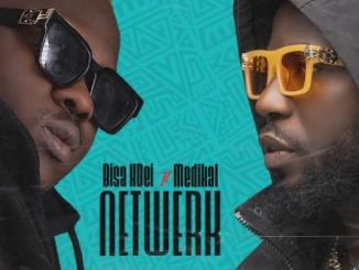 Bisa Kdei ft. Medikal - Netwerk
